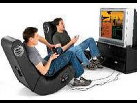 Excellent Gaming Floor Chair Top 5 Gaming Floor Chairs In 2018 Evergreenethics Interior Chair Design Evergreenethicsorg